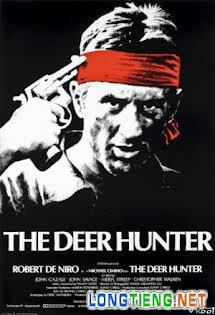 Kẻ Săn Hươu - The Deer Hunter