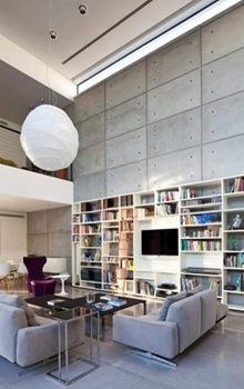 revestimiento-muro-hormigon-casa-haifa-house