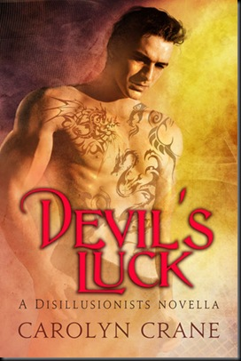 devilsluck