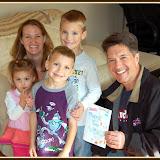 WBFJ Cici's Pizza Pledge - Buszek Family School - Mrs. Buszek's Pre-K, Kindergarten & 1st Grade Clas