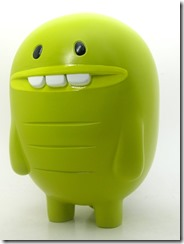 Bloated Android