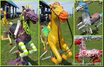 carousel ponies2