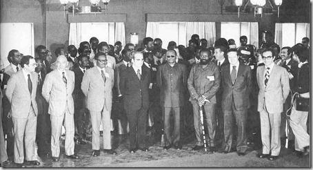 1975 Cimeira de Alvor