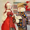 Акімова Наталія, Маланка та Василь, ляльки-оберіги.jpg