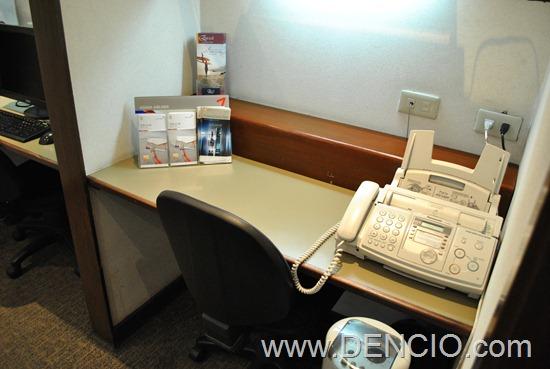 Miascor Lounge Terminal 1 NAIA 11