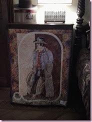 SM-Cowboy quilt