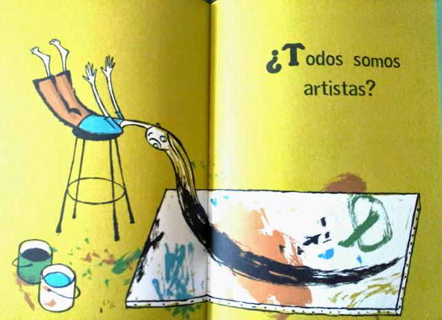 Libro: ¿Qué son la belleza y el arte?2