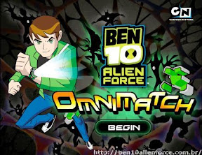 Play Ben Games Free Online Ultimate Alien Game Ultimatrix