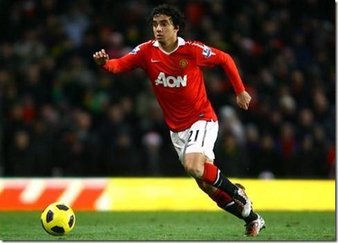 Rafael - one of FM 2012 wonderkids