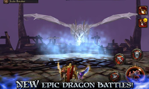 ETERNITY WARRIORS 2 v 2.1.0.mod