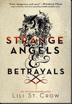 strangeangels