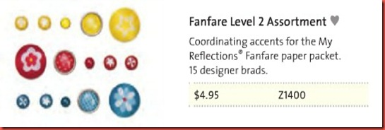 2012-7 Perfect Pair_Fanfare level 2 asst.