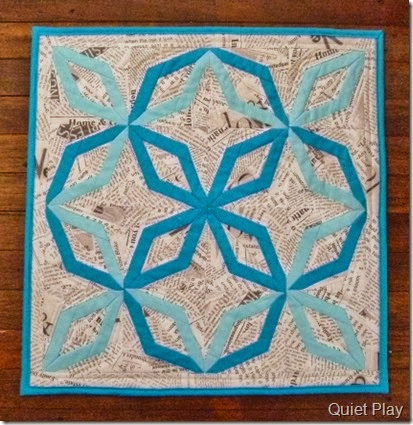 Something Blue DWR Challenge Quilt 2 (2)
