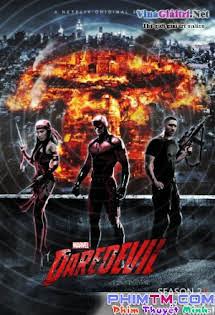 Hiệp Sĩ Mù 2 - Marvel