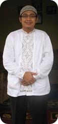 Doa Perpisahan dengan Ramadhan , Ronaldo Rozalino