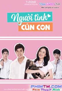 Người Tình Cún Con - Secret Love Series 2 Tập 6 7 Cuối