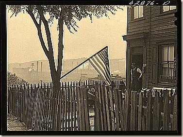 Flag day 1941
