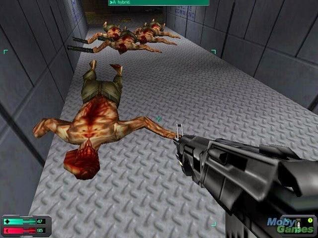 Cadáveres
