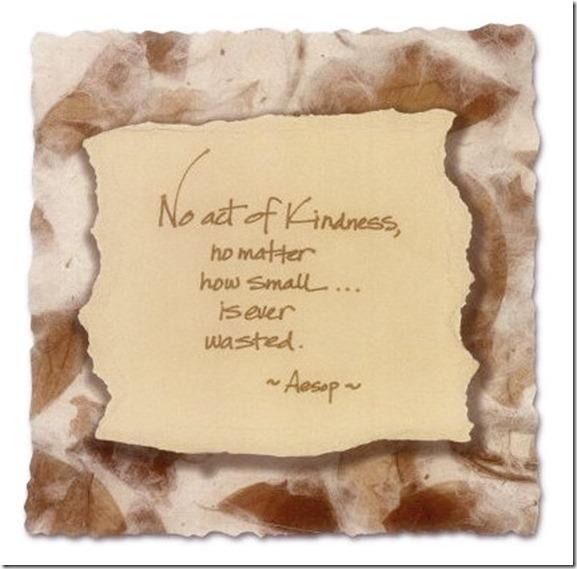 aesop kindness2
