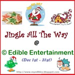 Jingle All The Way Logo