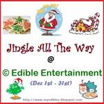 Jingle All The Way Logo
