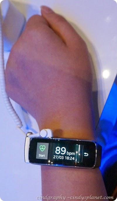 Samsung S56