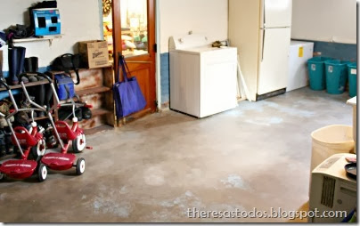 Clean Basement 2