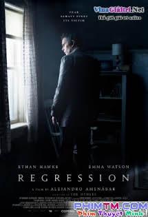 Truy Hồi Ký Ức - Regression Tập 1080p Full HD
