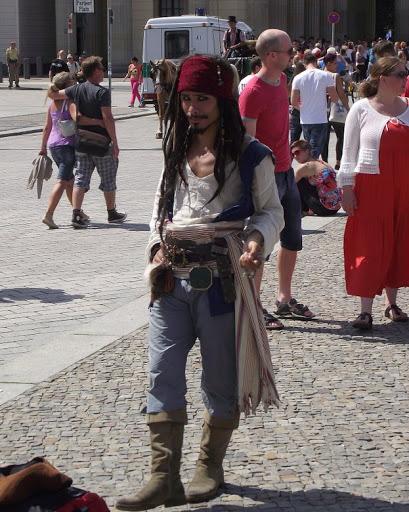 Пірат Карибського моря