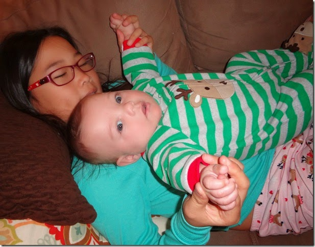 Christmas Eve Day 2014 060A