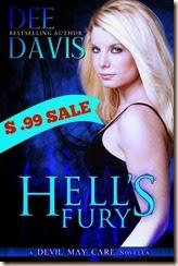 DeeDavis_HellsFury 99SALE