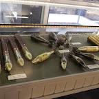 戦争証跡博物館〜武器