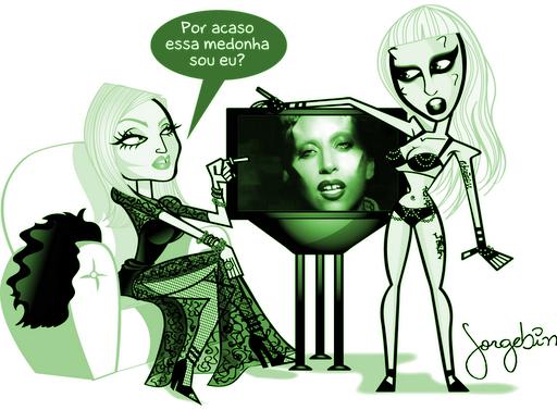 Lady Gaga é um líder?