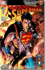 P00040 - Last Stand of New Krypton #699