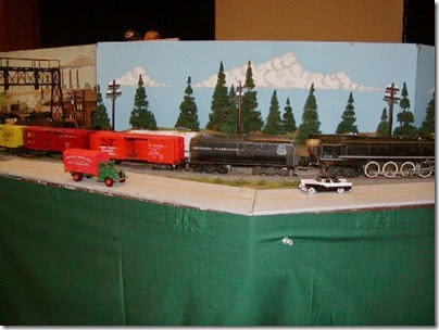 44 Badgerland S-Gaugers at TrainTime 2003 4