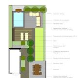 ontwerp tuin enter