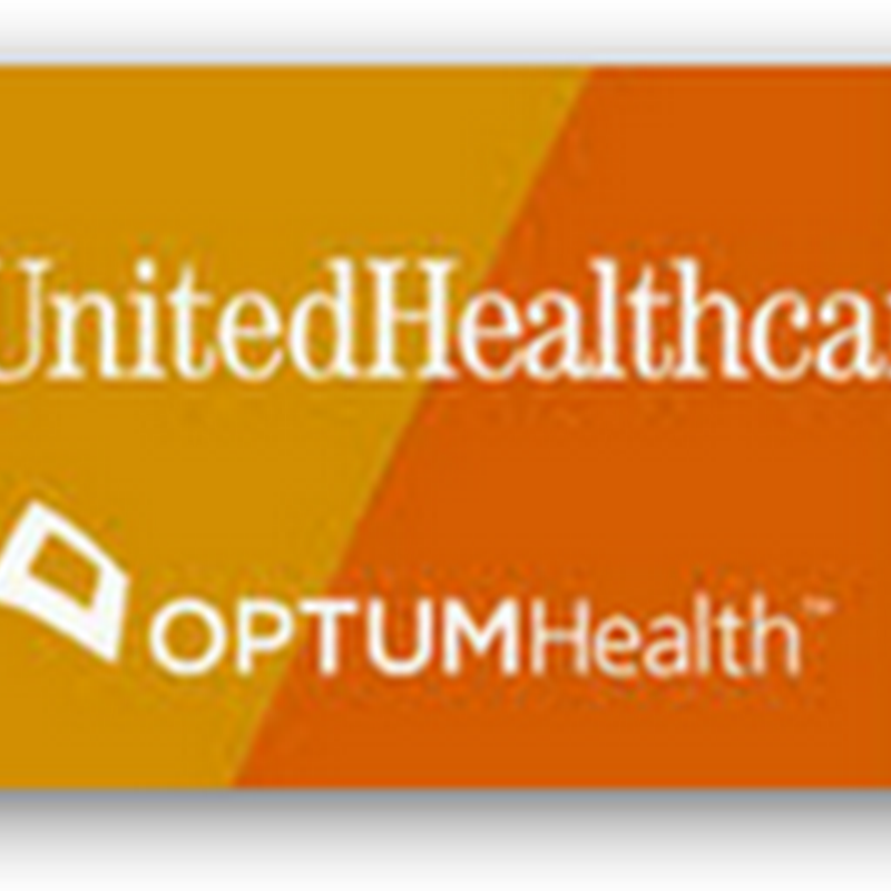 "Optum (United Healthcare) Buys MedExpress Urgent Care Business- 141 Full Service Clinics In 11 States–Company Advertises They Are In the Market to Buy Your MD Practice, As A ""Too Big To Fail Insurer"" Moves Forward With More Acquisitions"