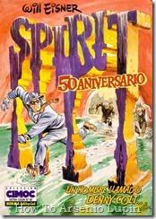 P00009 - Will Eisner - Spirit -  Aniversario.howtoarsenio.blogspot.com #50