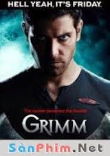 Grimm (phần 3)