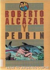 P00008 - Roberto Alcazar Y Pedrin