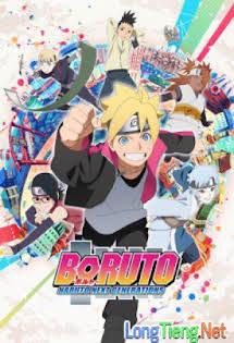 Boruto: Naruto Thế Hệ Tiếp Theo - Boruto: Naruto Next Generations