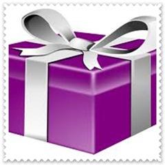lila paket