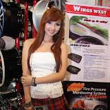 philippine transport show 2011 - girls (114).JPG