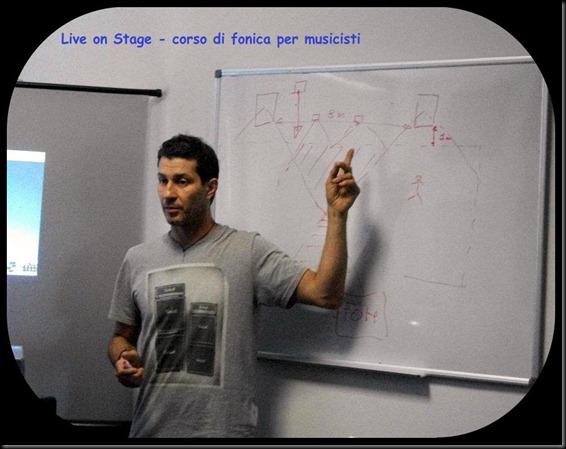 Corso fonica per musicisti 01