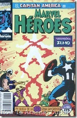 P00041 - Marvel Heroes #53