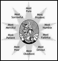 10 virtues