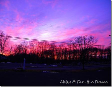 Gossamer Sunset, & Life! 024