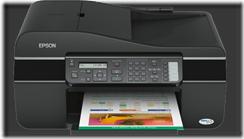 Epson Stylus Office TX300F-driver
