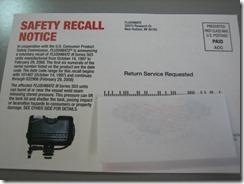 recall 001