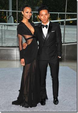 2012 CFDA Fashion Awards Cocktails zJ4pnzdSD72l